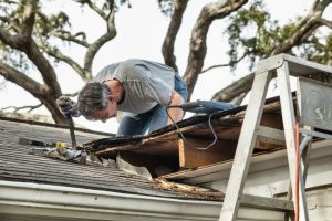 Emergency Roof Repair in by Trinity Roofing - Builders